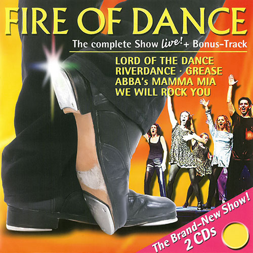 Fire of Dance