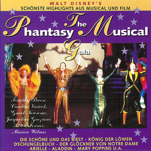 The Phantasy Musical
